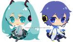 F2U :: [VOCALOID] Pagedolls by UnderworldPP