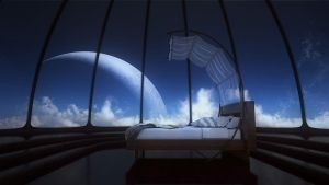 The Dreaming Room by hoangphamvfx