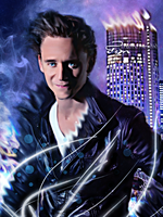 ToMHiddleston by AlessandraTheBest