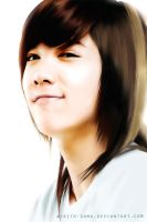 Lee Hong Ki by Aerith-sama