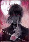Black Butler by pt0317