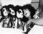 Paul Stanley by AdhyGriffin