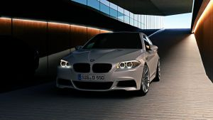 BMW M5 F10_XIV by DuronDesign