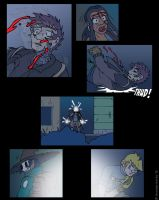 Nextuus Page 716 by NyQuilDreamer