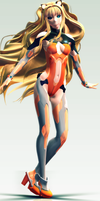 [MMD Download] Crystalline SeeU by Supurreme
