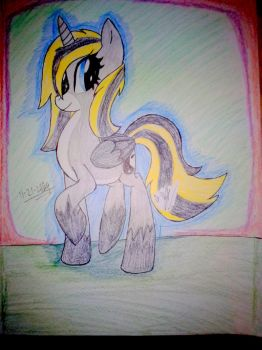 MLP Juliet: The Princess of Balance :BIO IN DESC: by Juliet-GWOLF18