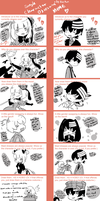 Character obsession meme x2 by 3-Keiko-chan-3