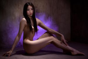 Classic nude by fb101