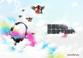 sound emotion by chronicless