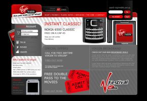 Virgin Mobile by my-name-is-annie