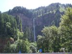Multnomah falls 2 by karma4ya