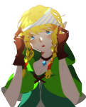 Linkle by muse-kr