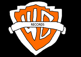 The Warner Bros. Records Logo (Drawn) by MikeEddyAdmirer89