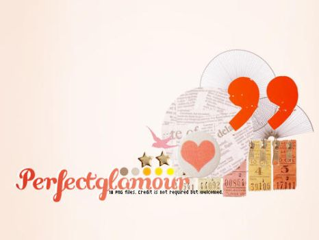 PNG pack O6 by Perfectglamour