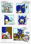 Sonic and the BirdStone chap3 P15 by Amandaxter