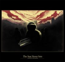 The Sun Never Sets by above-and-beyond