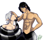 Aion Put in His Place by AionK23