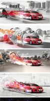 test ideas car print-ad by optiknerve-gr