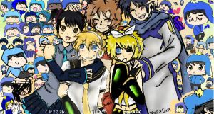 CRAIG INVASION The Game :D by TheLostTVRemote