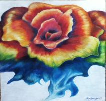 Flower by Pendragon4