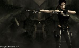 Tomb Raider Doppelganger 7 by typeATS