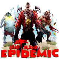 Dead Island Epidemic by POOTERMAN