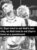Random 1D fact 8 by DirectionForLyfe