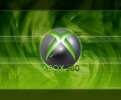 Fixed XBOX360 Desktop 3 by reyjdesigns