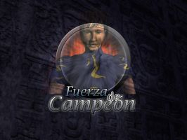 FuerzaCampeon by kalimon