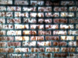 Patterned Wall by wikkid-kid