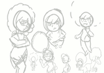 Bobble Doodles Stages GIF by declan2009supermega