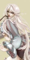 Prussias riding crop by Mostlynice