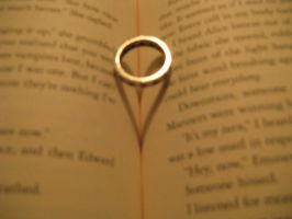 Ring Heart by Chris01125