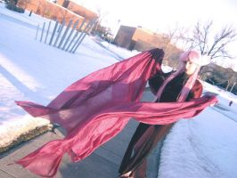 Wicked Lady: Ribbons by pixiedustling