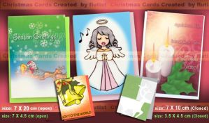 Christmas Cards by flutist