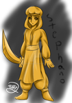 The Great Stephano by Eemapso