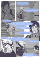 Chapter 6: Lost - Page 74 by iichna