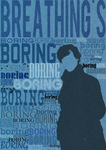 Breathing's Boring by queersandlipstick