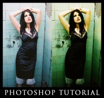Photoshop Coloring Tutorial 4 by Cutspring