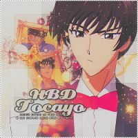 HBD tocayo by xSaasuqe
