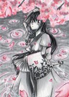 89th ACEO by Hime-chama