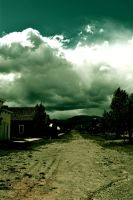 The Oncoming Storm by Projecta6