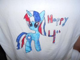 Happy 4th ! by Fmaluver01