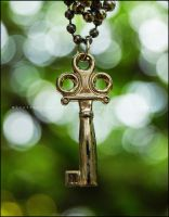.a key to be found. by GrotesqueDarling13