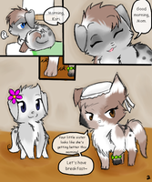 The Dog Island- Page 2 by DireTylo