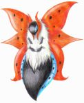 Volcarona by Hitomi-chan666
