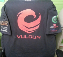 Official Vulcun Jersey by roflwaffle07
