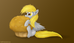 Muffin by Mn27