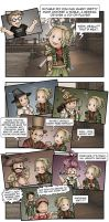 Fable 3: Romance by Isriana