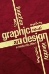 Graphic Design Typography Poster by OutlawRave